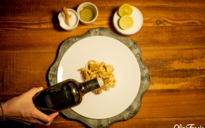 The Olive oil and the Mediterranean Diet
